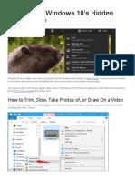 How to Use Windows 10.pdf
