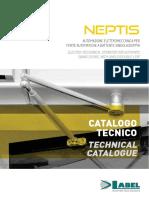 NEPTIS Technical Catalogue Rel.2.0 It en Web