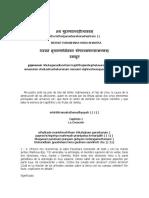 BRIHAD PARASARA HORA SASTRA EN PROCESO DE TRANSLITERACION Y TRADUCCION.docx