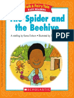 The Spider and the Beehive