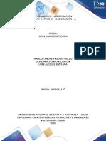 Unidad 1 - Fase 3 - Elaboración - A_Grupo100108_172