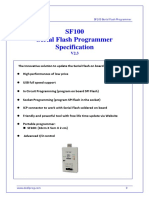 SF100 specification_V2.3