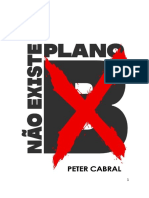 NÃO EXISTE PLANO B - Peter Cabral - VF.pdf