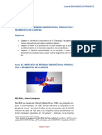 Caso Red Bulle