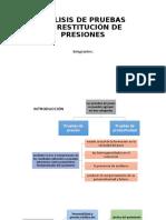 analisis de pruebas de restitucion de presiones.pptx