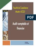 MACG - Audit Comptable Et Financier Chap 4_2