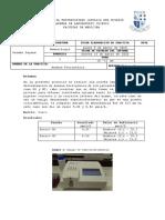 Anemia Ferropénica - Dayana Guzmán