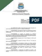 Decreto nº 10488.2020 - CORONAVÍRUS 8