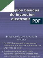 PRINC BÁS INYECCION ELECTRONICA