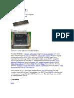 Intel MCS