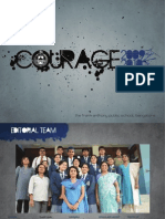 Courage 2009-2010