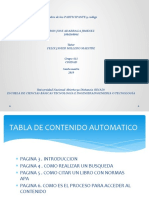 Unidad 3 - Comunicación e Interacción,,..