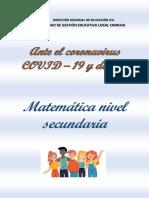 Cartilla matemática (1)