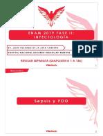 F2 INFECTOLOGÍA