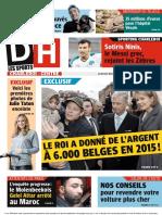 La DH 19-01-2016