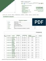 2º  Parcial  5º  A  E  SISEEMS __ Acreditación semestral