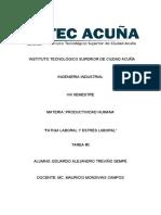 Eduardo Treviño 8C Industrial Tarea III