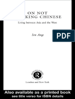 On Not Speaking Chinese_Living Between Asia and the West.pdf