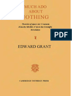 Grant - Much Ado About Nothing