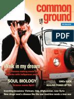 CG266 2013-09 Common Ground Magazine
