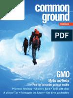 CG269 2013-12 Common Ground Magazine