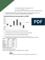 Tarefa de casa de Matemática três anos (07-05-2014) (Recuperação Automática)