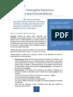 Resumen Macroeconomía 2020 Final