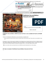 Pathfinder Second Edition Character Art Pack.pdf