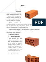 C INFORME DE METRADOS