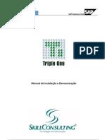 T1 - Manual de Instalação e Demonstração