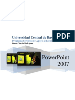 PowerPoint 07