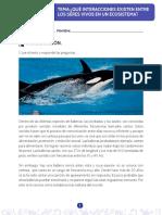 TALLER DE CIENCIAS NATURALES 7° - 1