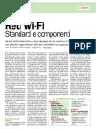 Wi-fi Search Networking PDF