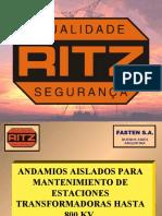 4 - Andamio Aislado - presentacion
