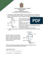 absorción no isotérmico