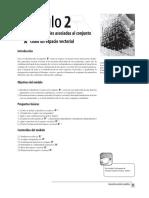 módulo2 - geometría vectorial y analítica