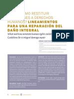 como restituir el daño por violación de derechos humanos.pdf