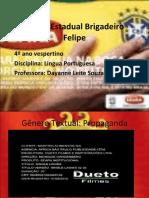 slidedaaulasobrepropaganda-100522154334-phpapp02