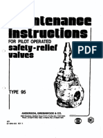 Pilot operated safety valves Type 95 Anderson Greenwood (Tyco).pdf