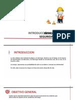 Presentacion Seguridad industrial