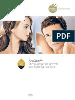 AnaGain_Brochure