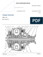 994 Wheel Loader 9YF00001-UP (MACHINE) POWERED BY 3516 Engine(SEBP1920 - 91) - Documentación