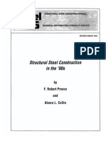 1993 - 03 Structural Steel Construction in the '90s