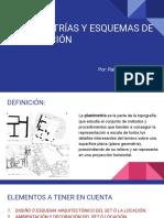 PLANIMETRÍAS Y ESQUEMAS DE ILUMINACIÓN (1)