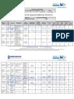 EGPR_390_06 - Matriz de Adquisiciones del Proyecto