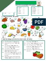 4.3 food-test-countableuncountableaansomeanyfood-vocab-fun-activities-games-grammar-drills-tests_23523