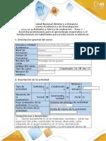 Guía de actividades y rúbrica de evaluación Paso 1 del curso Psicología de los grupos.docx