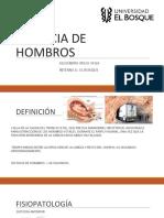 DISTOCIA DE HOMBROS ALEJANDRA MEZA PP.pptx