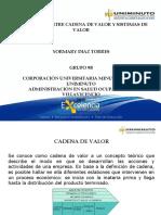 CADENA DE VALOR Y SISTEMAS DE VALOR.pptx