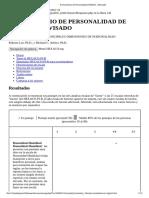 El Inventario de Personalidad HEXACO traduc - Revisado.pdf